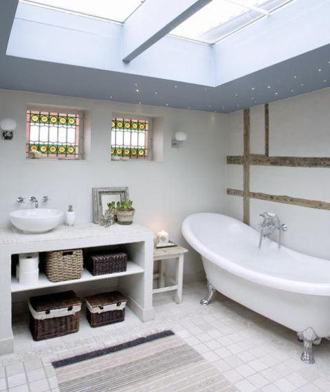 Image Result For Blue Gray Bathroom Ideas