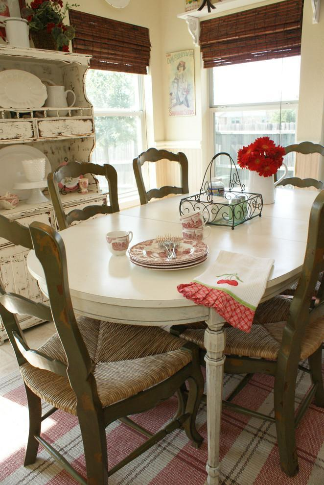 Shabby Chic Decorating Ideas for Sweet Home Interior ...