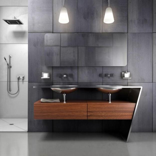 bathroom sink designs and ideas for a modern home   founterior