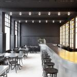 Modern Restaurant Interior And Exterior Design Ideas Founterior