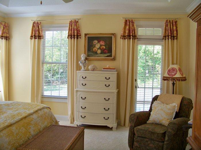 Bedroom Curtains Ideas In Different Colors Founterior