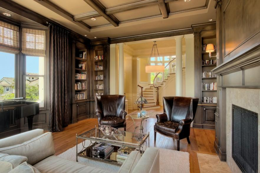 Pictures Dens And Living Rooms