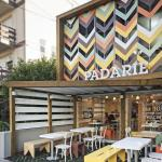 Outdoor Cafe Design Ideas Cafe Interior And Exterior Founterior