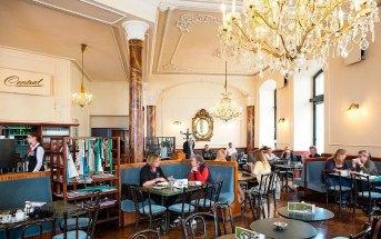 Где поесть в Инсбруке: 6 модных ресторанов