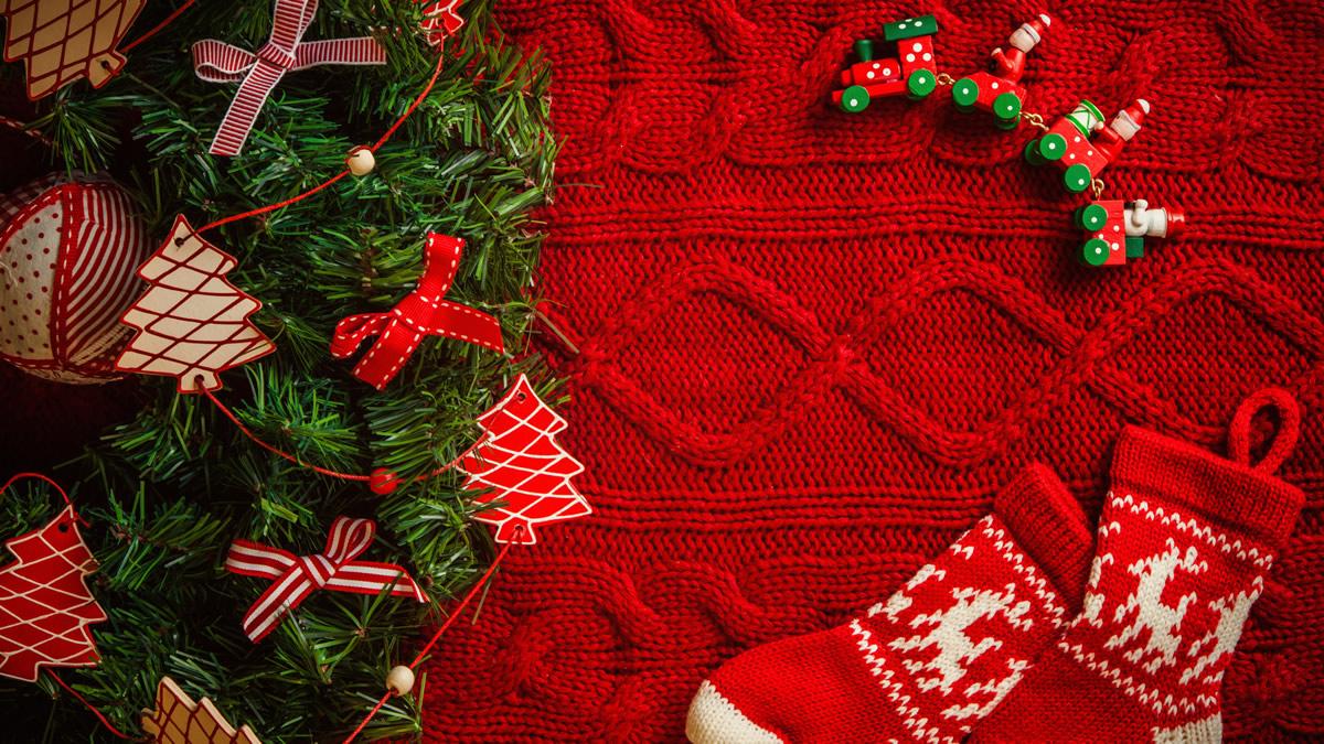 18 советов, как создать новогоднее настроение
