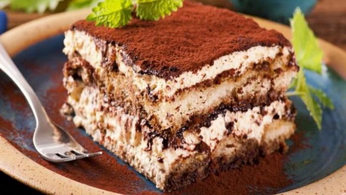 Тирамису, итальянский десерт, фото-рецепт