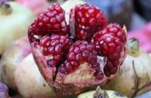 Что привезти из Черногории - экзотические фрукты