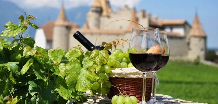 Божоле-Нуво 2017 — праздник молодого вина