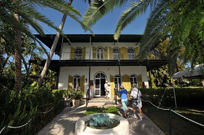 Дом-музей Эрнеста Хемингуэя (Куба)