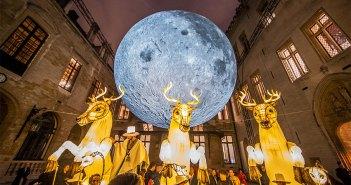 Рождественские ярмарки в Брюсселе: где, когда, программа и еда