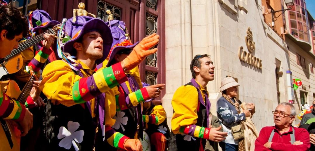 Отдых в Испании в феврале — как и где отдыхать