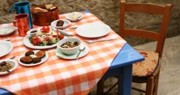 Кухня Кипра — традиционные блюда