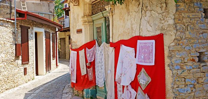 Экскурсия в Лефкару, Кипр - достопримечательности