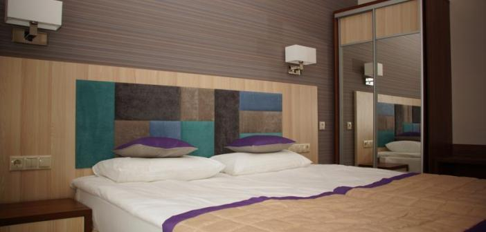 Тропа Голицына, Новый Свет - жилье и отели