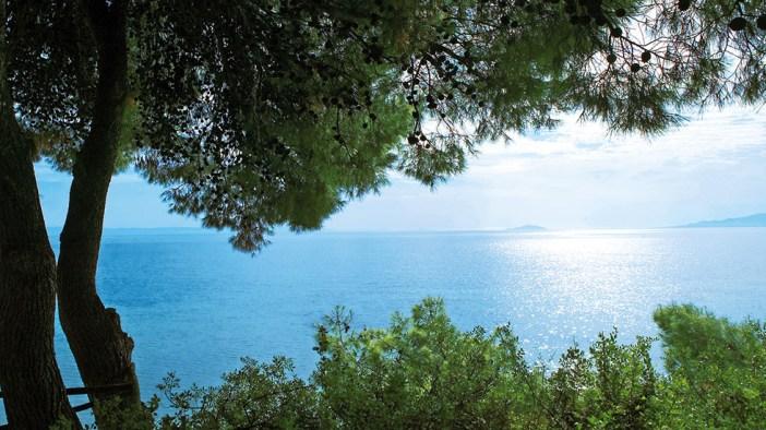 Полуостров Кассандра (Халкидики, Греция)