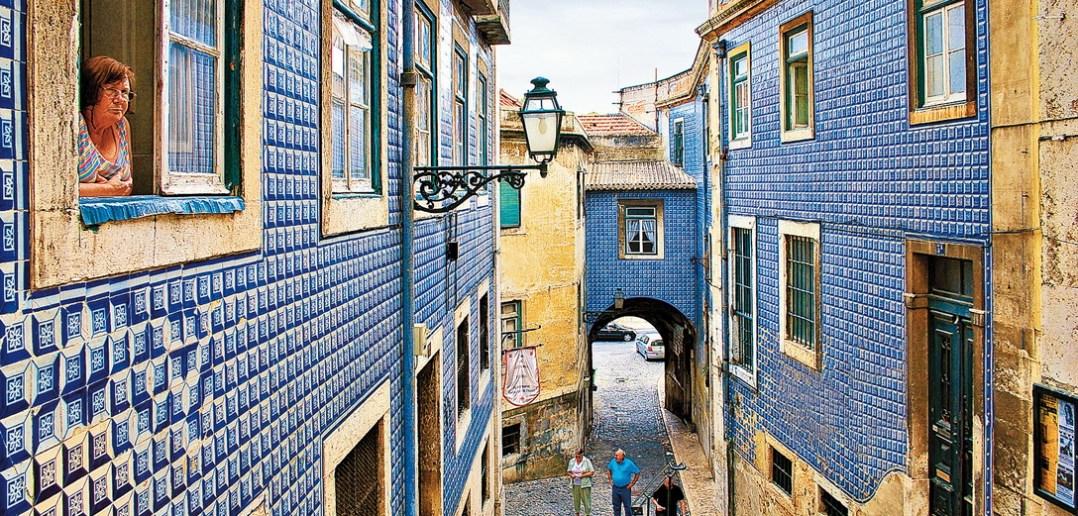 Азулежу, Португалия (ФОТО)