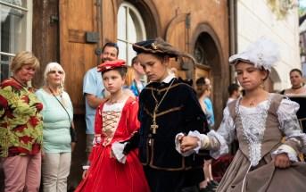 Праздники, фестивали и карнавалы Чехии