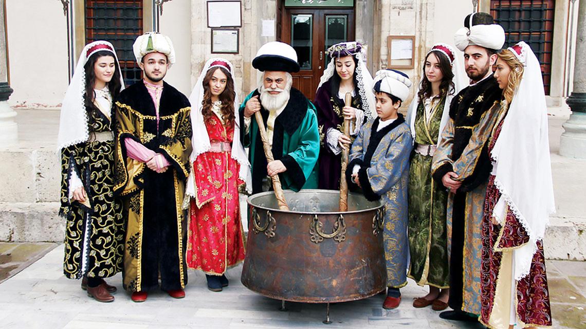 Праздники Турции [year]