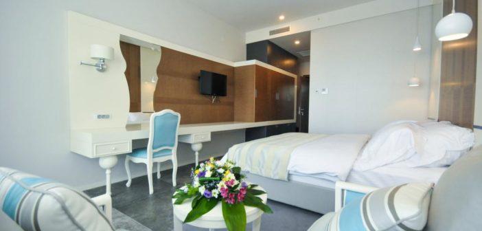Hotel Bracera (Будва, Черногория)
