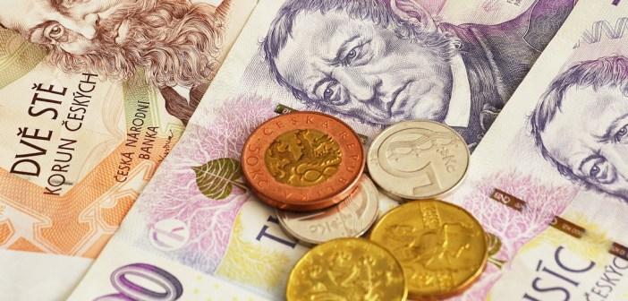Обмен валюты в Праге — где менять деньги выгодно?