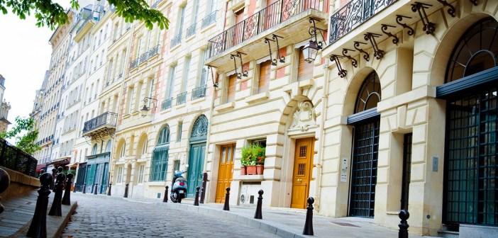 Топ-13 нетуристических мест Парижа