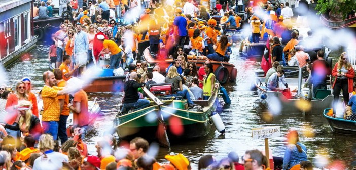 Праздники, фестивали и карнавалы Нидерландов на год вперед