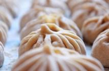 Буузы (позы): рецепт приготовления, ингредиенты, фото и видео