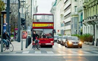 Как доехать из Праги в Будапешт (из Будапешта в Прагу): поезд, автобус, самолет, такси