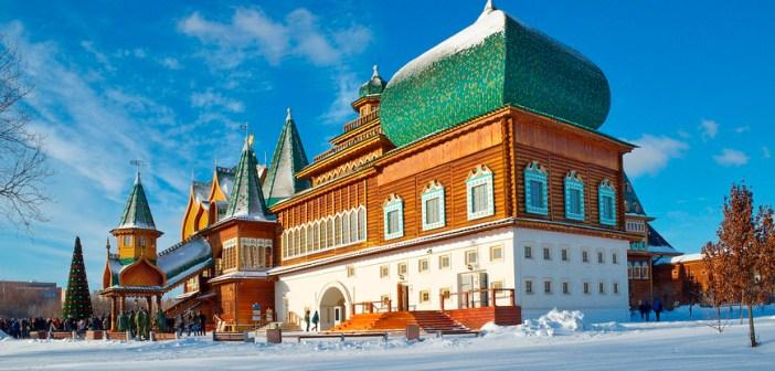 Дворец царя Алексея Михайловича, Москва — часы работы, цены на билеты