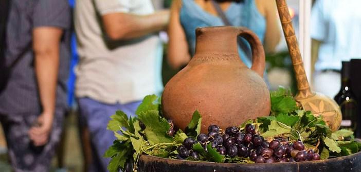 Винный фестиваль, Лимассол: даты проведения, где проходит, как попасть