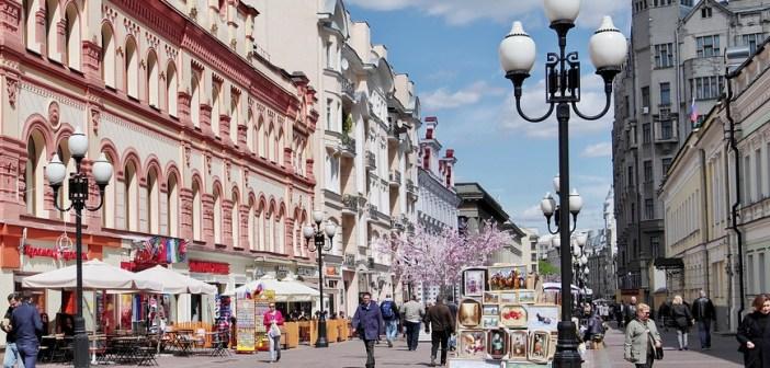 Старый Арбат, Москва — интересные места, экскурсии, знаменитости