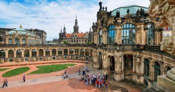 Как добраться из Праги в Дрезден (и обратно — из Дрездена в Прагу)