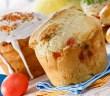 Рецепт кулича: правильное дрожжевое тесто, выпекание и украшение глазурью