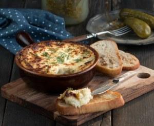 Рецепт брандады с треской: ингредиенты