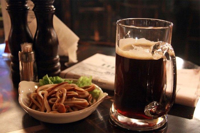 Какое пиво попробовать в Калининграде: местные пивоварни