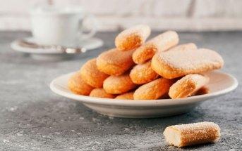 «Савоярди» — печенье для тирамису по домашнему рецепту