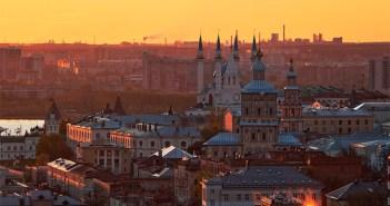 10 лучших экскурсий из Казани