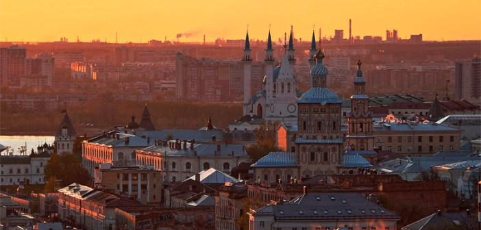 Экскурсии из Казани: 10 мест, куда можно съездить на один день