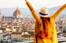 Пиза — Флоренция: как добраться на поезде / автобусе / такси