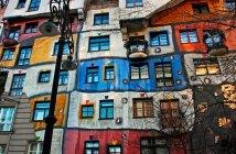 Дом Хундертвассера, Вена (ФОТО) — как добраться, что посмотреть