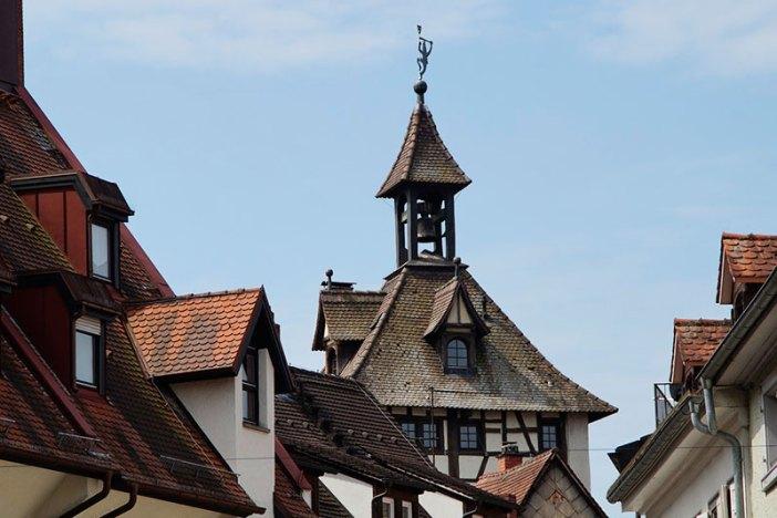 Куда съездить из Штутгарта на 1 день: Констанц