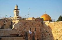 10 мест, куда можно съездить из Тель-Авива на один день
