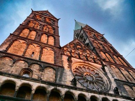 Экскурсии из Гамбурга: Кафедральный собор Бремена