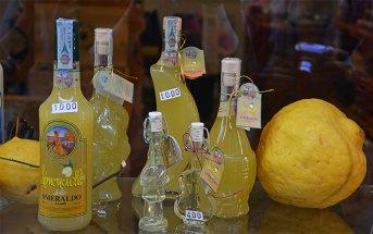 Лимончелло — рецепт, как выбрать готовый, как хранить
