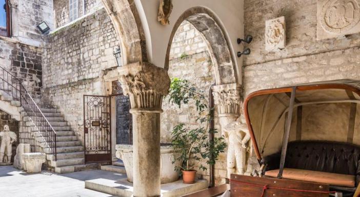 Городской музей Сплита (Split City Museum), Хорватия