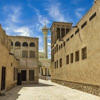 Старый район Дубая — где находится и как добраться