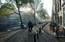 Как добраться в Амстердам из Кёльна