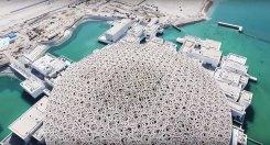 Из Дубая на 1 день: музей Лувр
