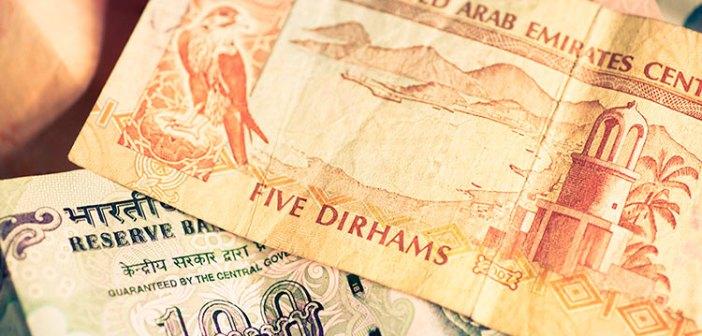 Обмен валюты в Дубае — где менять деньги выгодно?