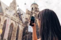 Мобильная связь и интернет в Вене — как сэкономить?